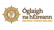 Irish Defense Forces