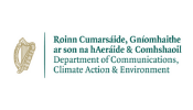 Department of Communications, Climate Action and Environment